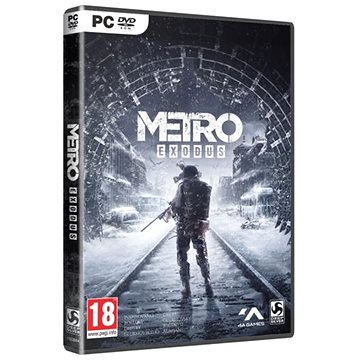 Metro: Exodus - Day One edice (4020628765552)