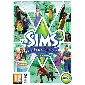 The Sims 3: Hrátky Osudu (Generations) (MXX09208053)