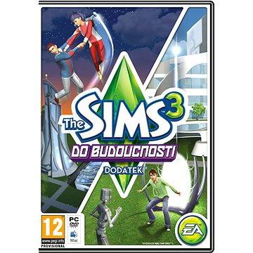 The Sims 3: Do Budoucnosti (In To The Future) (1010514) + ZDARMA Digitální předplatné LEVEL - aktuální číslo