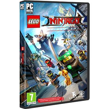LEGO Ninjago Movie Videogame (5908305219521)