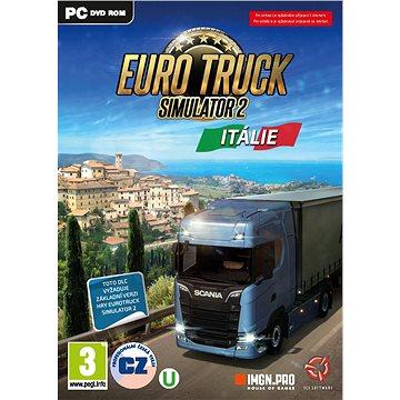 Euro Truck Simulator 2: Itálie (8592720123593)