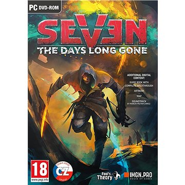 Seven: The Days Long Gone (8592720123579)