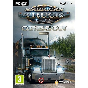 American Truck Simulator Oregon (8592720123876)