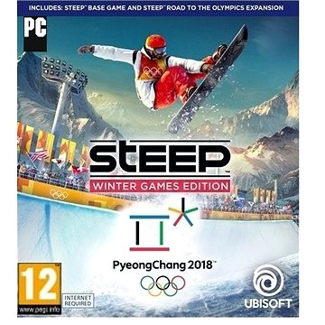 Steep Winter Games Edition (3307216035749)