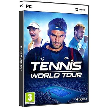 Tennis World Tour (3499550364217)
