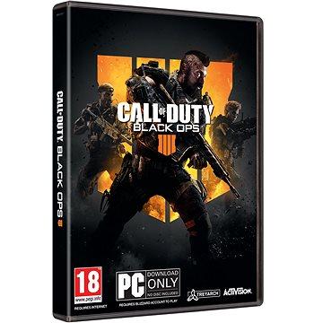 Call of Duty: Black Ops 4 (33561EN)