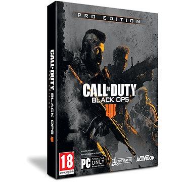 Call of Duty: Black Ops 4 PRO (33564EN)