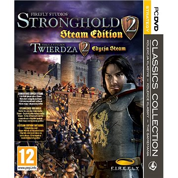 Stronghold 2: Steam Edition (5908305220664)