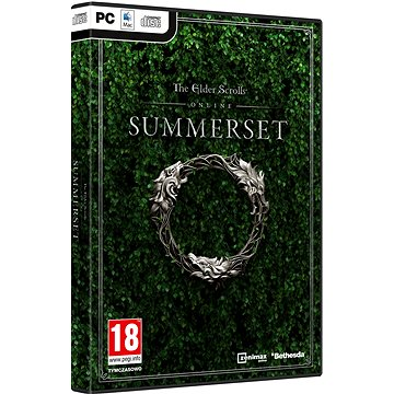 The Elder Scrolls Online: Summerset (5055856419617)
