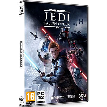Star Wars Jedi: Fallen Order (1055002)