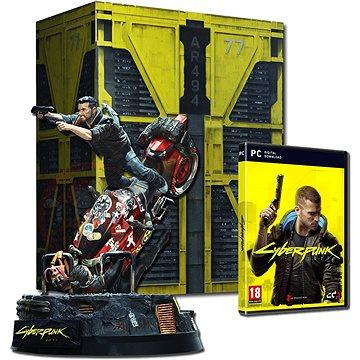 Cyberpunk 2077 Collectors Edition (5902367641245)