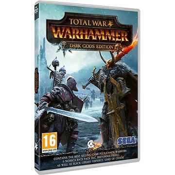 Total War: Warhammer - Dark Gods Edition (5055277032617)