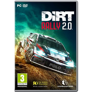 DiRT Rally 2.0 - Day 1 Edition (4020628754372)