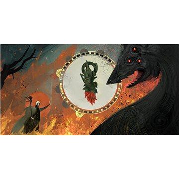 Dragon Age: Dread Wolf Rises