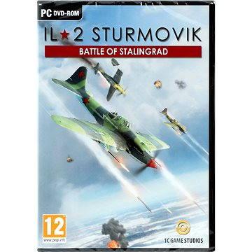 IL-2 Sturmovik: Battle of Stalingrad (8595071033313)