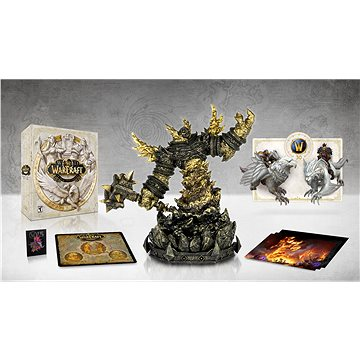 World of Warcraft 15th Year Anniversary Collector's Edition (5030917280818)
