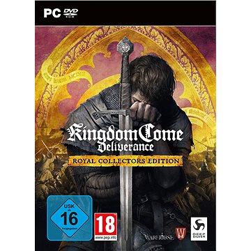 Kingdom Come: Deliverance Royal Collector Edition (4020628744816)