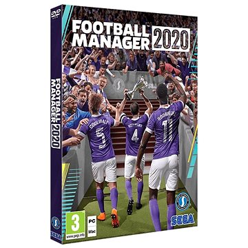 Football Manager 2020 (5055277036165)