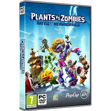 Plants vs Zombies: Battle for Neighborville (5030944121733)