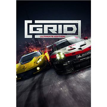 Grid Ultimate Edition (2019) (4020628738273)