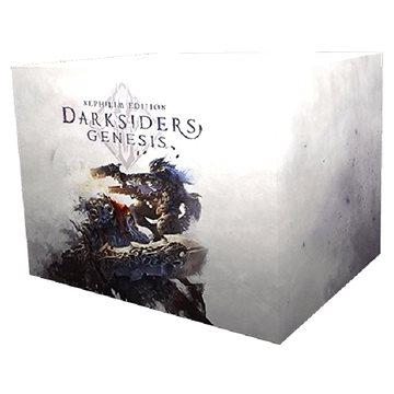 Darksiders - Genesis Strife Edition