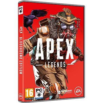 Apex Legends: Bloodhound (5030940123908)