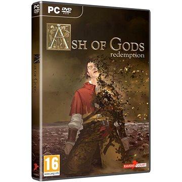 Ash of Gods: Redemption (4020628743208)