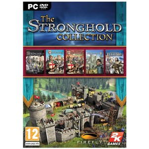 Stronghold Collection ENG (8595071030183)