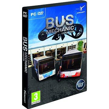 Bus Mechanic Simulator (5055957702267)