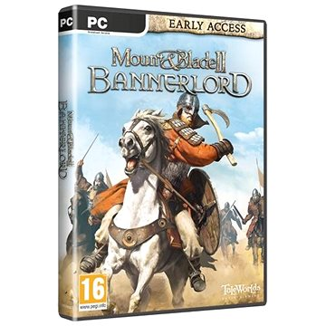 Mount and Blade II: Bannerlord Early Access (4020628719487)