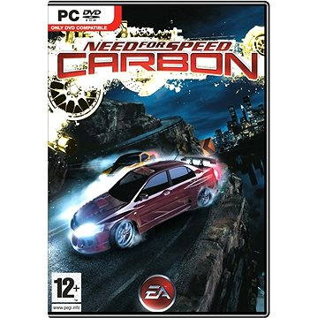 Need For Speed: Carbon (C0038130)