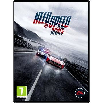 Need For Speed Rivals (1015633)
