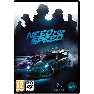 Need For Speed (C0038489)