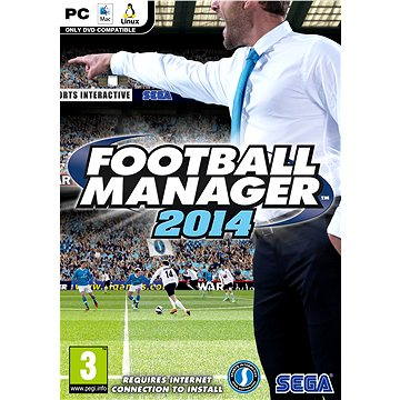 Football Manager 2014 (8592720121490)