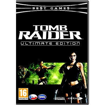 Tomb Raider: Ultimate Edition (Kolekce Klasiky) (8595071032118)
