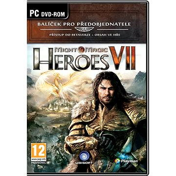 Might & Magic Heroes VII (3307215962077)