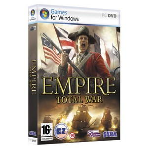 Empire: Total War (8592720120998)