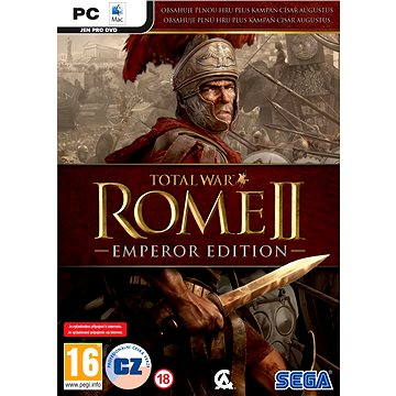 Total War: Rome 2 - Emperor Edition (8592720122145)