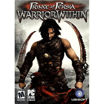 Prince Of Persia: Warrior Within (8595172601350)