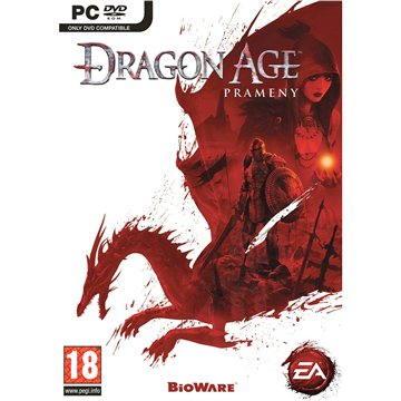 Dragon Age: Prameny CZ (5030943067209)