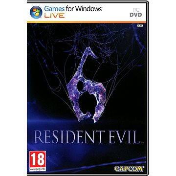 Resident Evil 6 (8595071032927)