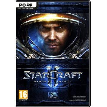 Starcraft II: Wings Of Liberty (22869) + ZDARMA Digitální předplatné LEVEL - Level269