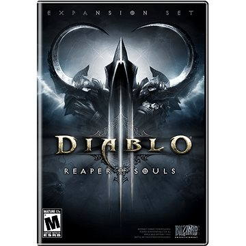 Diablo III - Reaper of Souls (72915CZ) + ZDARMA Digitální předplatné LEVEL - Level269
