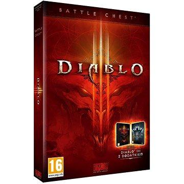 Diablo III Battlechest (73010CZ)