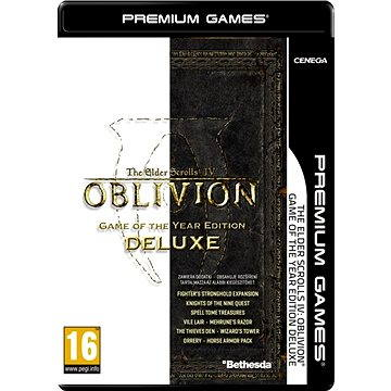 The Elder Scrolls IV: Oblivion GOTY NPG