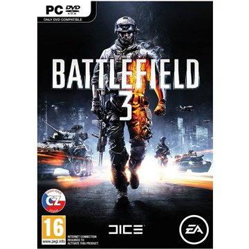 Battlefield 3 (DGX07707294) + ZDARMA Digitální předplatné LEVEL - Level269