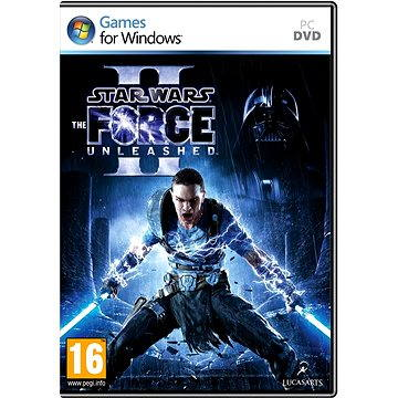 Star Wars: The Force Unleashed II (8592720121575)