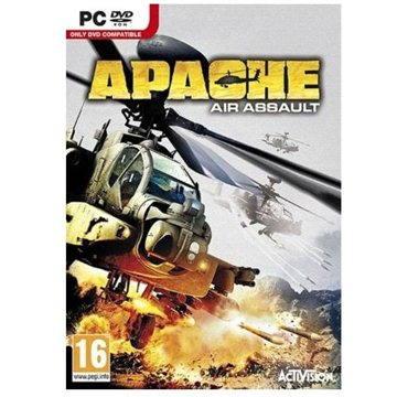 Apache: Air Assault (35003EF)