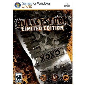 Bulletstorm (Limited Edition) (5030935101720) + ZDARMA Digitální předplatné LEVEL - aktuální číslo