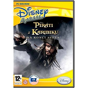 Piráti z Karibiku (8592720120769)